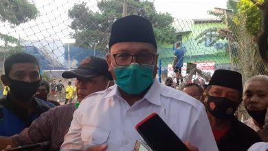 Photo of Pradi Supriatna Ungkap Alasan Dirinya Ingin Jadi Wali Kota Depok