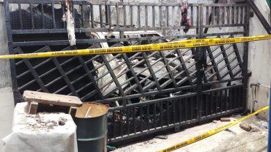 Photo of Diduga Konsleting Listrik, 4 Rumah di Legok Tangerang Terbakar dan Satu Keluarga Tewas