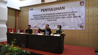 Photo of Ketua KPU Kota Depok Imbau PPK dan PPS Jaga Integritas dan Netralitas