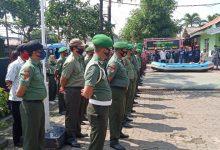 Photo of Koramil Limo Latih 50 Warga Jadi Relawan Siaga Bencana
