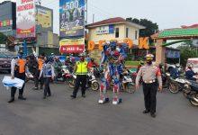 Photo of Unik! Satlantas Polrestro Depok Terjunkan Transformers dalam Operasi Zebra Jaya 2020