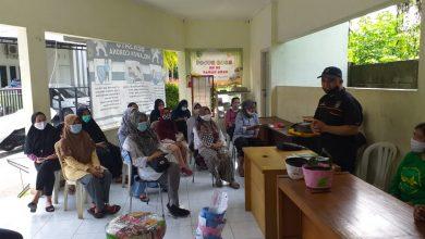 Photo of DLHK Depok Gandeng Ecovillage Green Tirtajaya Bekali Literasi Kelola Sampah untuk Forum Anak