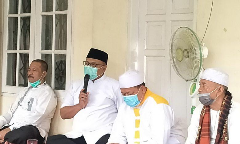 Photo of Pradi Ajak Pilih Pemimpin Mengayomi dan Mampu Membawa Perubahan