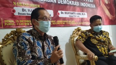 Photo of Dosen FISIP UNAIR: Megawati Adalah Tokoh Politik yang Tidak Pernah Dendam