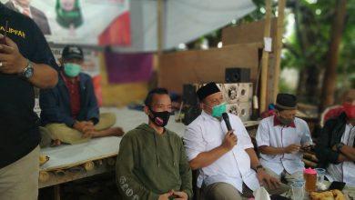 Photo of Calon Walikota Depok Ini Komit Bangun Madrasah