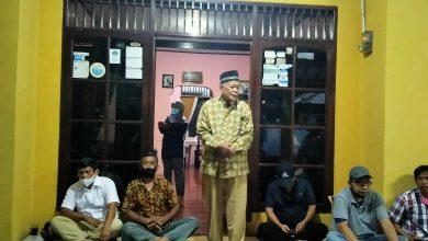 Photo of Satu Keluarga Berjumlah 220 Orang Mantap Dukung Pradi-Afifah