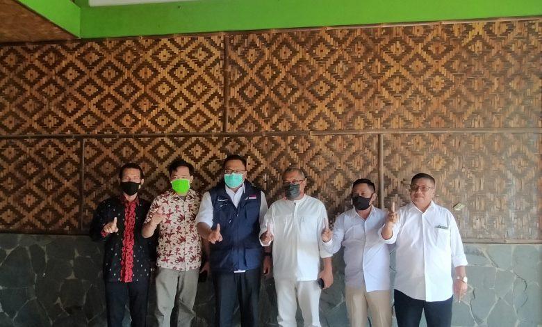 Photo of 13.000 Guru Swasta di Depok Diklaim Siap Menangkan Pasangan Pradi-Afifah