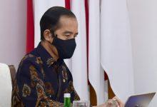 Photo of Jokowi: Kasus Aktif dan Kesembuhan Covid-19 Indonesia Lebih Baik dari Dunia