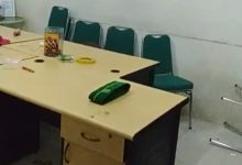 Photo of Viral! Video Kantor PII dan GPII Jakarta Dirusak Oknum Polisi, Darah Berceceran