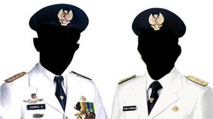 Photo of Survei DEEP, Pasangan Pradi-Afifah Ungguli Idris-Imam