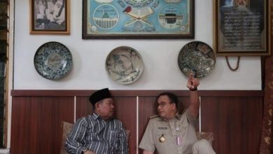 Photo of Wakil Ketua Majelis Adat Badan Musyawarah Betawi Meninggal Dunia