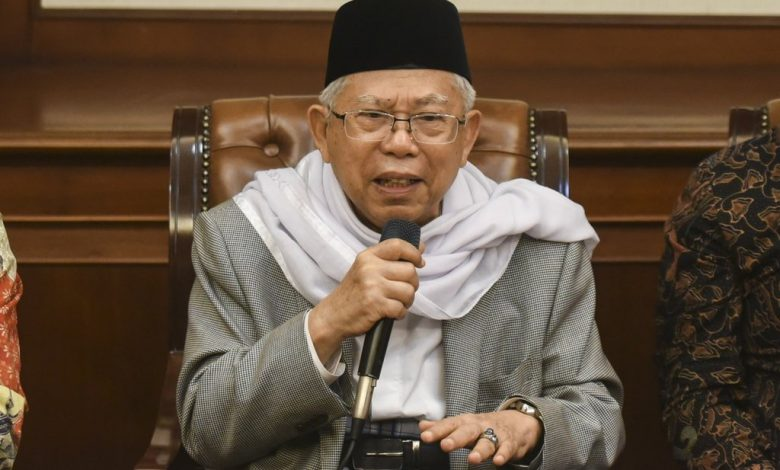 Photo of Wapres Ma'ruf Amin Minta Kepala Daerah Komitmen Turunkan Stunting