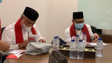 Photo of Calon Wakil Wali Kota Depok No 2 Jelaskan Tujuh Manfaat Kartu Depok Sehat