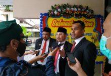 Photo of Ketua Komisi Bantuan Hukum KKAI, Tasrif SH MH Komitmen Mengakomodir Persoalan Hukum Advokat