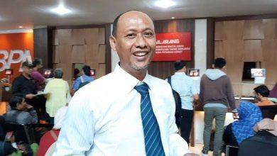 Photo of Catat Kantor BPN Depok Ditutup Sementara Lantaran Satu Pegawai Terpapar Covid-19