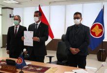 Photo of Indonesia Ajak Negara ASEAN Kerjasama Tanggulangi Pandemi