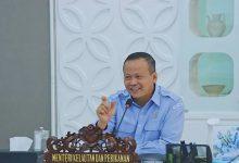Photo of Menteri Kelautan dan Perikanan Edhy Prabowo Ditangkap KPK