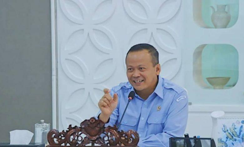 Photo of Mundur dari Menteri KP, Edhy Prabowo Kirim Surat ke Jokowi