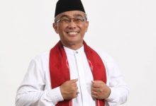 Photo of Calon Walikota Depok Mohammad Idris Positif Covid-19